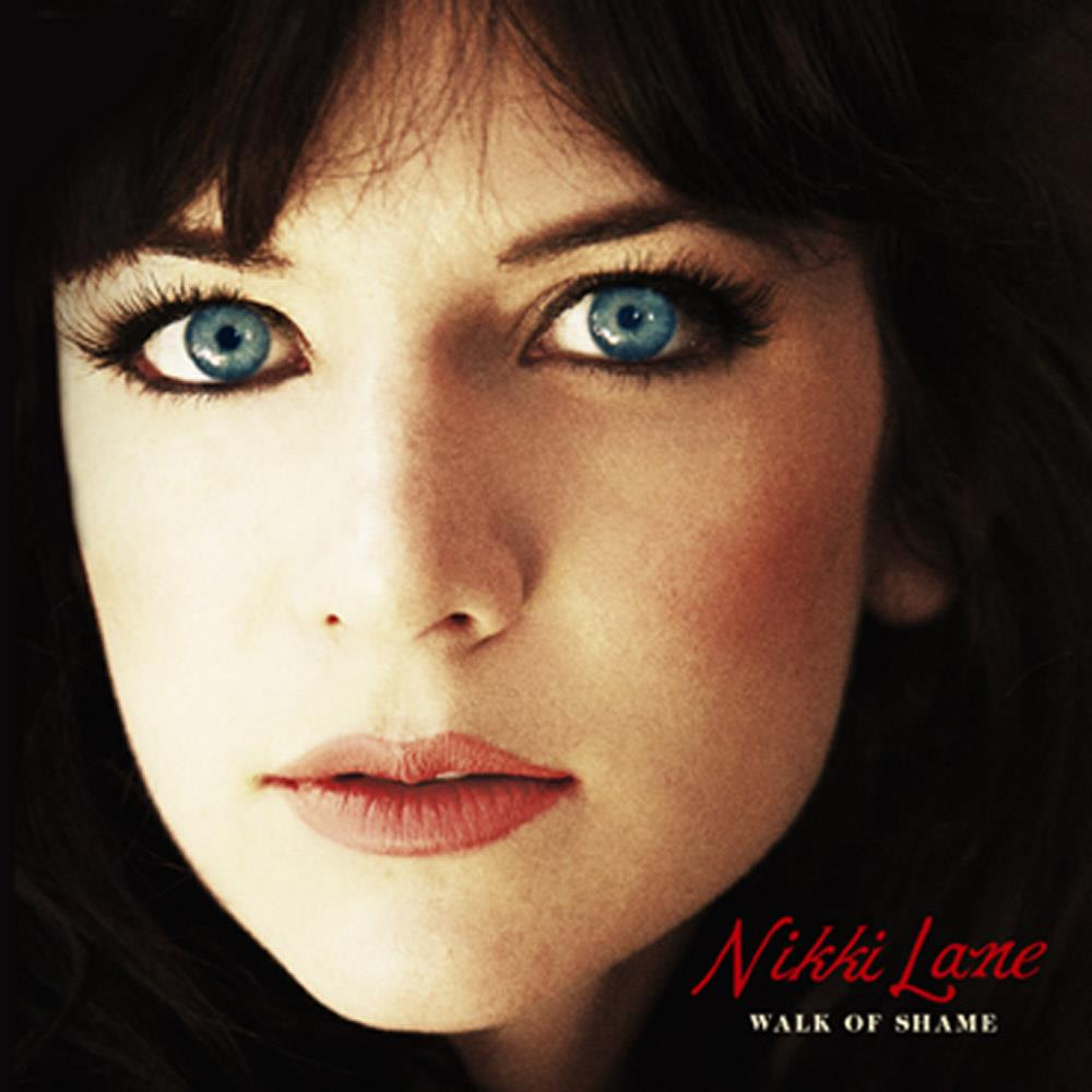 703152 Iamsound  Nikki Lane Walk of Shame (LP)