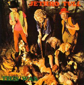 RHI543755 Rhino 2564630780 Jethro Tull This Was (LP)