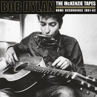 LETV140LP Let Them Eat Vinyl  Bob Dylan The McKenzie Tapes (2LP)