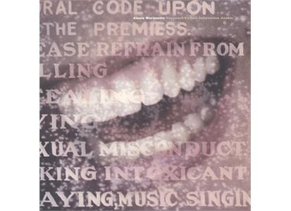 MOVLP1140 Music on Vinyl  Alanis Morissette Supposed Former Infatuation Junkie (2LP)