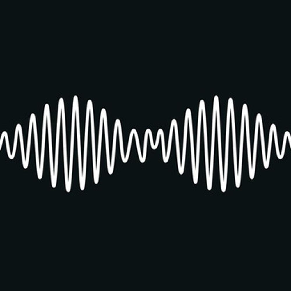 WIGLP317 Domino  Arctic Monkeys AM (LP)