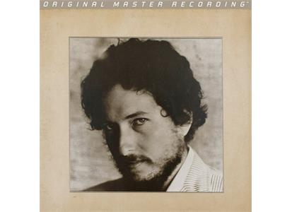 VXLMF425 Mobile Fidelity  Bob Dylan New Morning (LP)