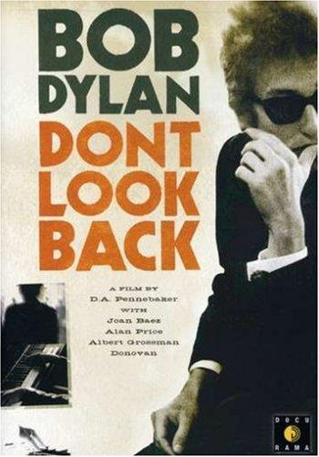 702793   Bob Dylan Don't Look Back (DVD)
