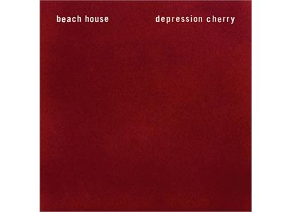 BELLA500V Bella Union  Beach House Depression Cherry (LP)