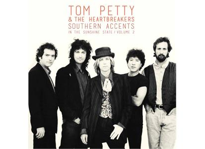 LETV385LP Let Them Eat Vinyl  Tom Petty Southern Accents in the Sunshine 2 (2LP)