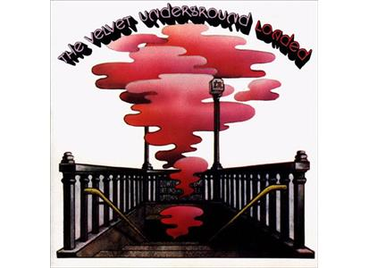 8122796135 Rhino  Velvet Underground Loaded (LP)
