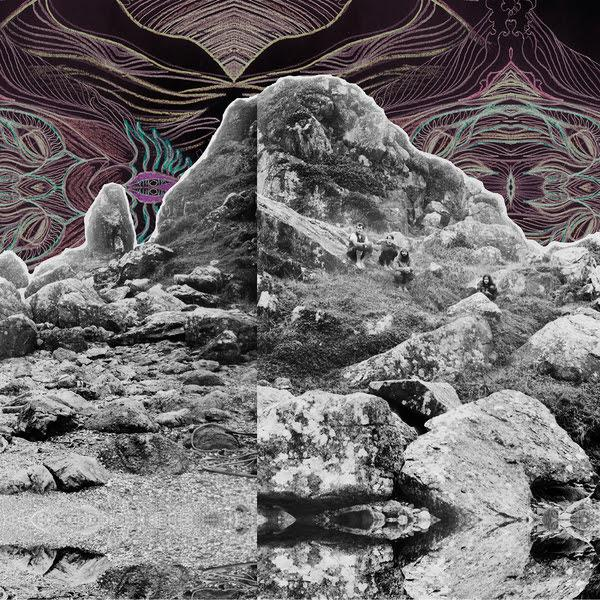 NW5117 New West  All Them Witches Dying Surfer Meets His Maker (LP)