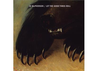 Jd Mcpherson Let The Good Times Roll Lp Bigdipper