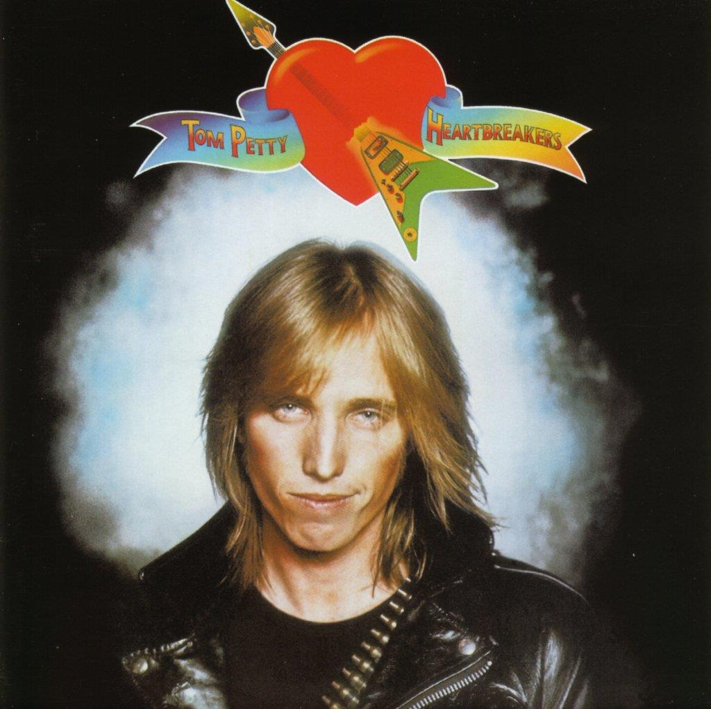 WB518187 Warner Bros  Tom Petty & The Heartbreakers Tom Petty & The Heartbreakers (LP)