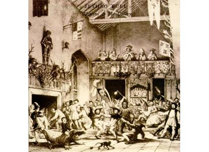 2564615719 Parlophone  Jethro Tull Minstrel in the Gallery (LP)