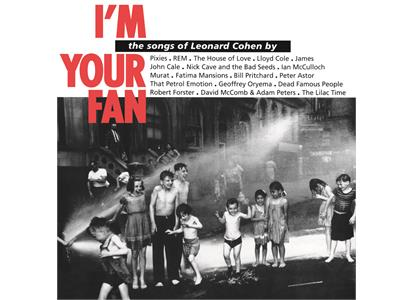 MOVLP1242 Music on Vinyl  Leonard Cohen / Tribute I'm Your Fan (2LP)