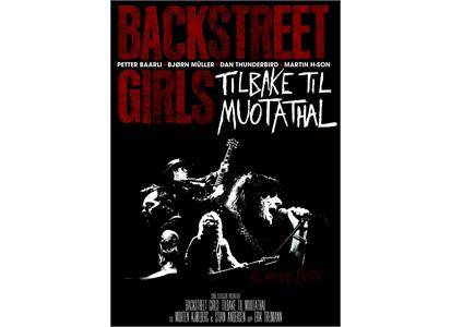 VOW216DVD Voices of Wonder  Backstreet Girls Tilbake til Muotathal (DVD)