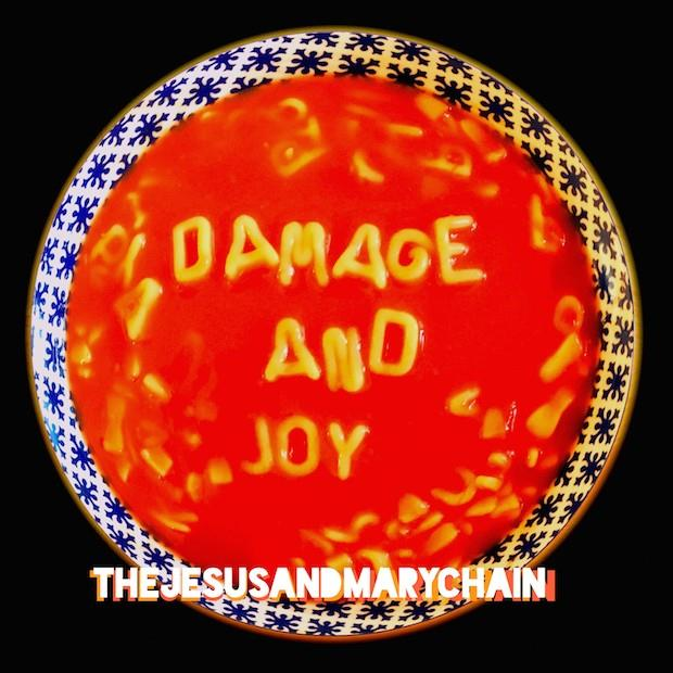 0190296981616 ADA UK  Jesus & Mary Chain Damage and Joy (LP)