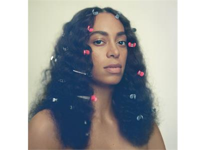88985387471 Columbia  Solange A Seat At the Table (LP)