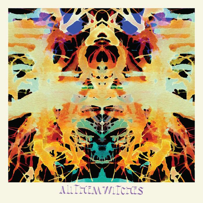 NW5147 New West  All Them Witches Sleeping Through the War (LP)