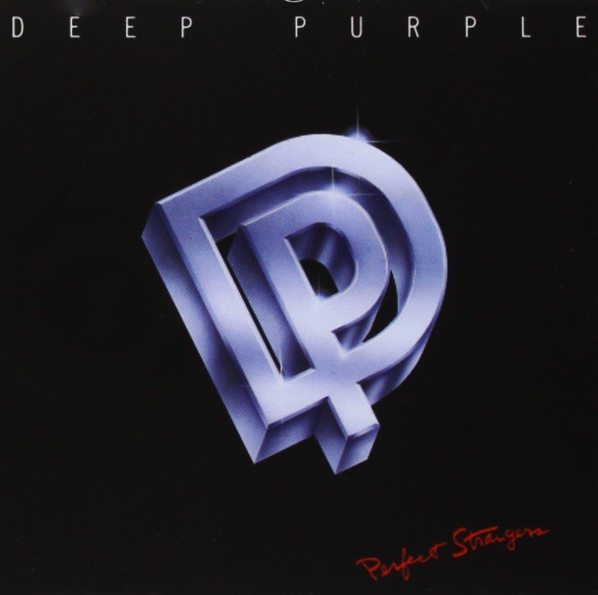5363587 Universal  Deep Purple Perfect Strangers (LP)