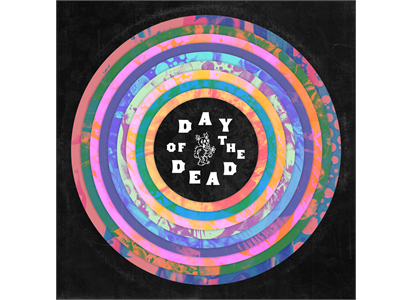 RAD3624 4AD  Diverse Artister / Grateful Dead Day of the Dead (10LP)