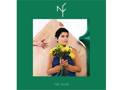 0849320000211 Eleven Seven  Nelly Furtado The Ride (2LP)