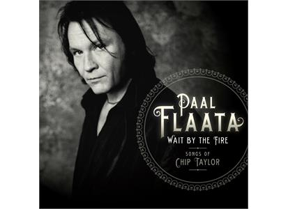 BMLP6531 Blue Mood  Paal Flaata Wait By The Fire - Chip Taylor (LP)