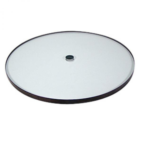 9481061 Rega  Rega-Platter P3/P5, Glass 12 mm glasstallerken