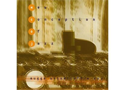 3779003 Jazzland  Bugge Wesseltoft New Conception of Jazz (2LP)