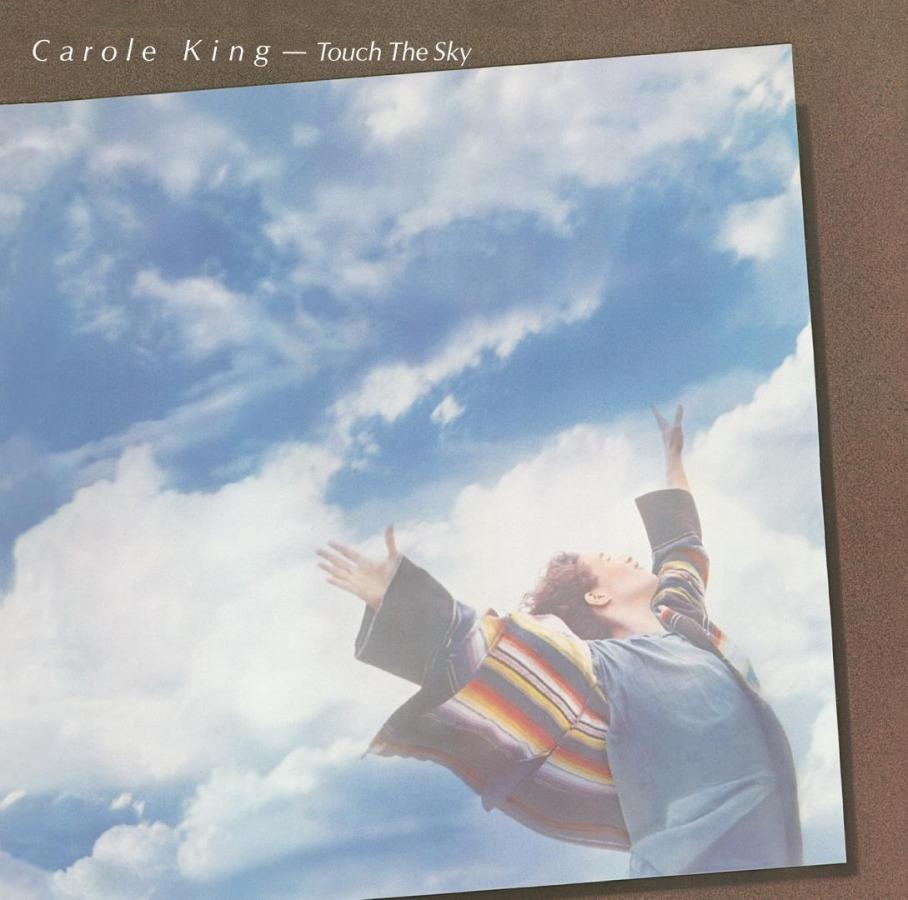 MOVLP1827 Music on Vinyl  Carole King Touch The Sky (LP)