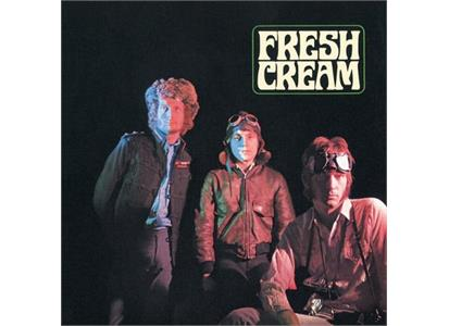 5722669 Polydor  Cream Fresh Cream (6LP Box)