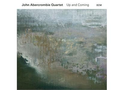 5726238 ECM  John Abercrombie Quartet Up and Coming (LP)