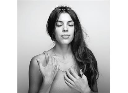 BR0001LP Ba Da Bing  Julie Byrne Not Even Happiness (LP)
