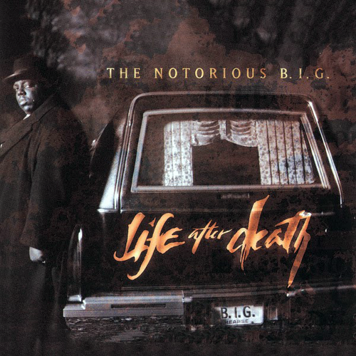 0081227960704 Rhino  Notorious B.I.G. Life After Death (3LP)