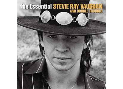Stevie Ray Vaughan Amp Double Trouble The Essential Stevie