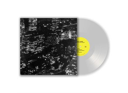 SLANG50119LTD City Slang  Timber Timbre Sincerely, Future Pollution (LP-LTD)