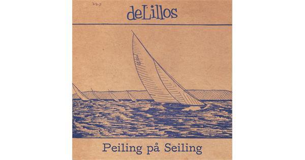 deLillos - Kast Alle Papirene