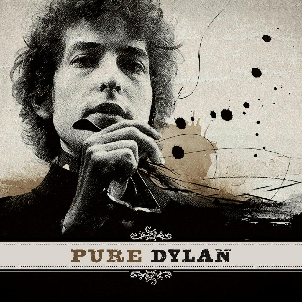 88985318621 Columbia  Bob Dylan Pure Dylan: An Intimate Look... (2LP)