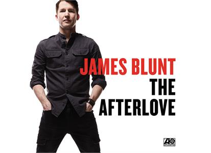 0190295850784 Atlantic  James Blunt The Afterlove (2LP)