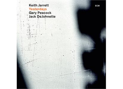 1794205 ECM  Keith Jarrett/Peacock/DeJohnette Yesterdays (2LP)