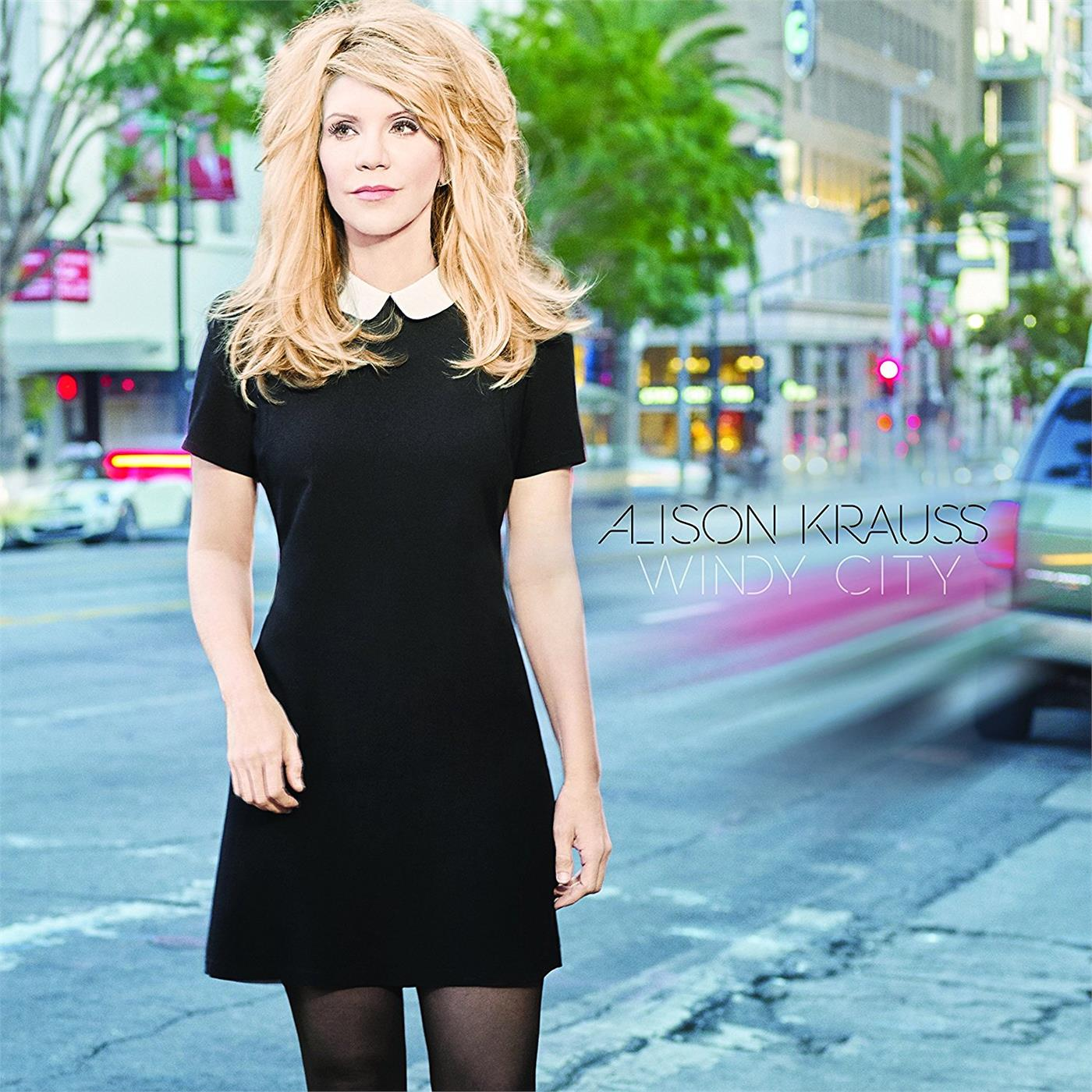 0602557037500 Capitol 5703750 Alison Krauss Windy City (LP)