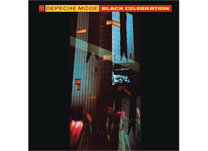 88985336741 Mute  Depeche Mode Black Celebration (LP)