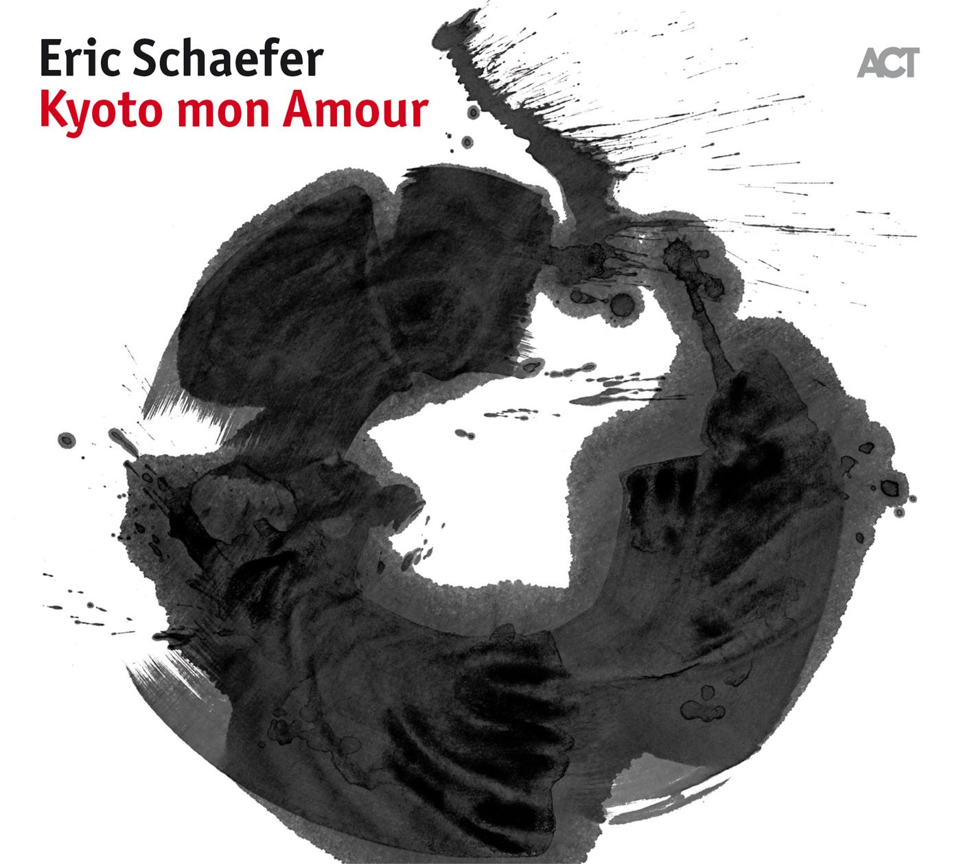ACT98351 ACT  Eric Schaefer Kyoto mon Amour (LP)