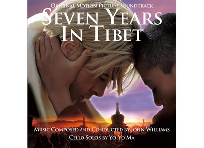 MOVATM086 Music on Vinyl  Soundtrack Seven Years in Tibet (2LP)