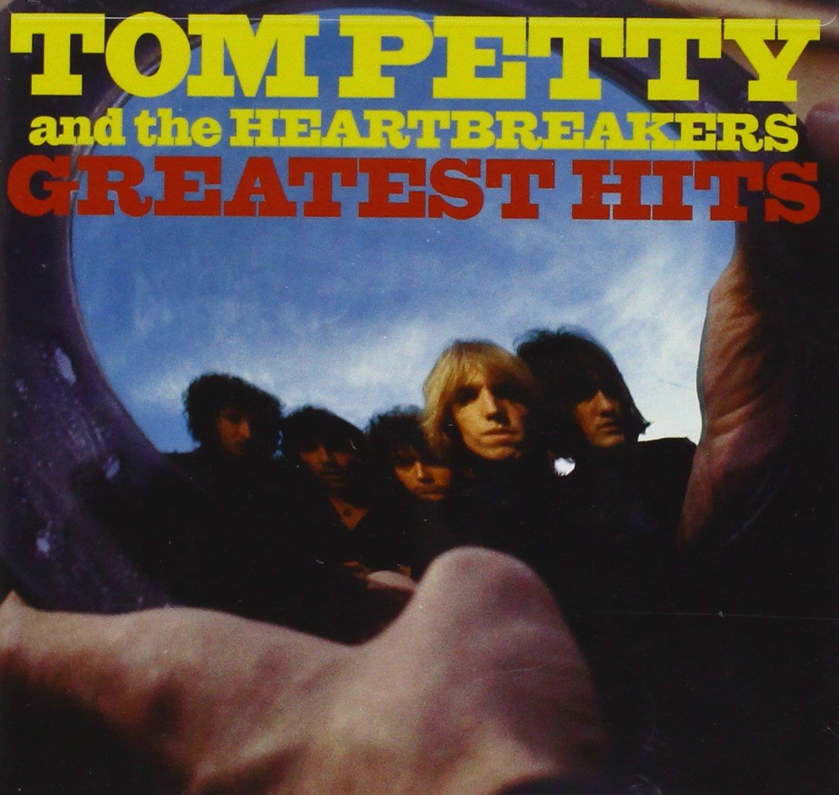 4771426 Universal  Tom Petty & The Heartbreakers Greatest Hits (2LP)