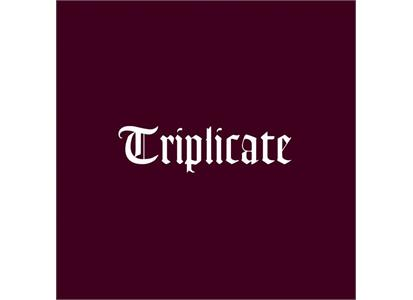88985413511 Columbia  Bob Dylan Triplicate (Deluxe Edition) (3LP)