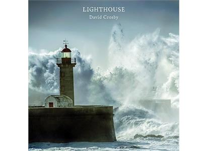 4799794 Decca  David Crosby Lighthouse (LP)