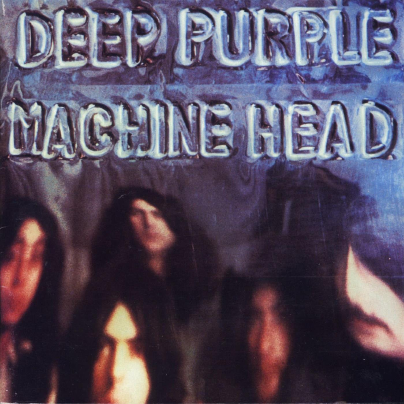 5363582 Universal  Deep Purple Machine Head (LP)