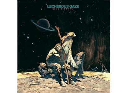 Lecherous Gaze - One Fifteen