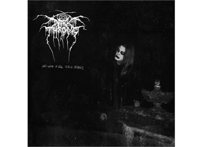 VILELP626 Peaceville  Darkthrone The Wind of 666 Black Hearts (2LP)