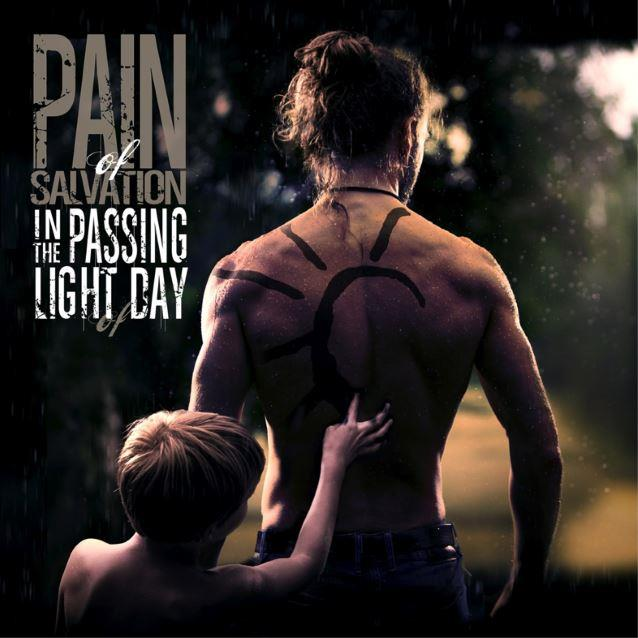 88985386701 Century Media  Pain of Salvation In the Passing Light of Day (2LP+CD)