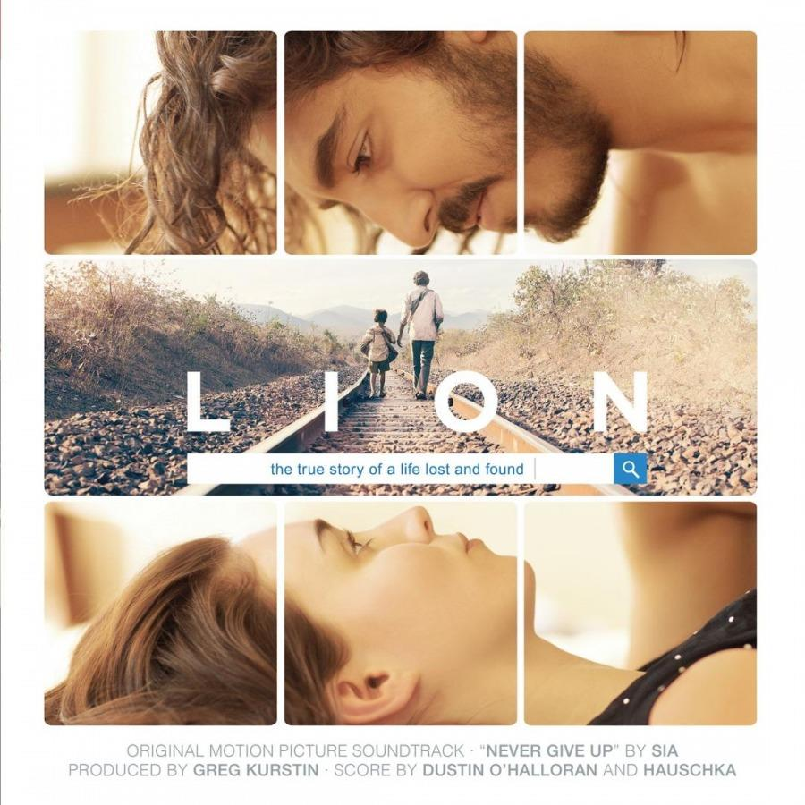 MOVATM147 Music on Vinyl  Soundtrack Lion (LP)
