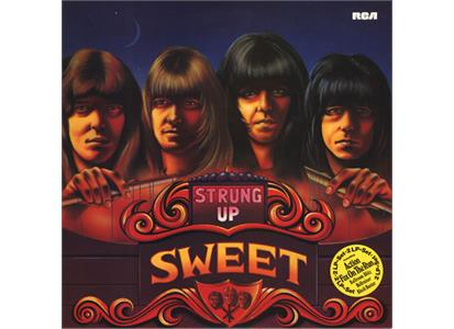 88875129631 Sony  Sweet Strung Up (2LP)