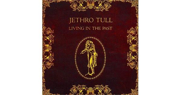 Jethro Tull Living In The Past 2lp Bigdipper